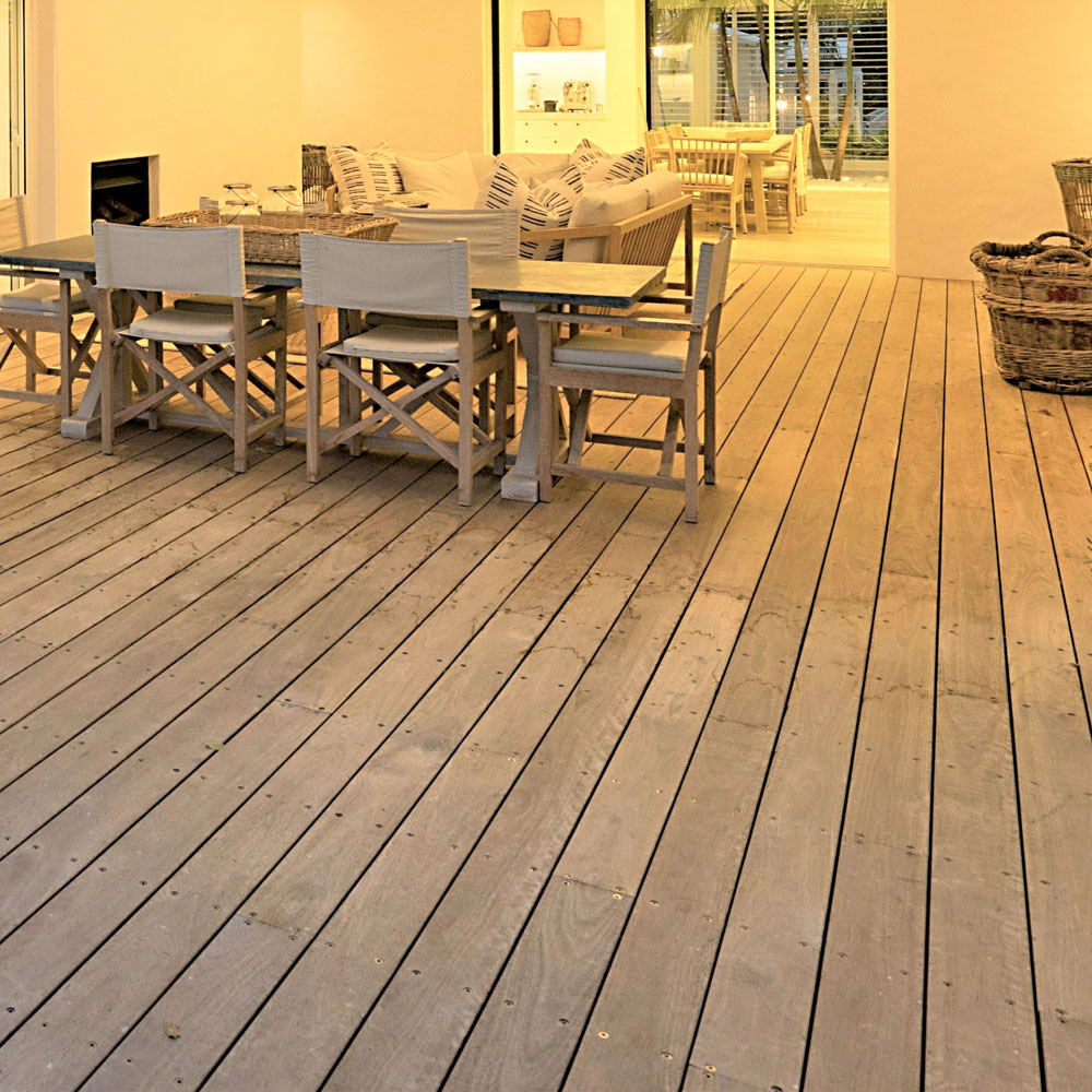 Services - Decks and Pergolas 2NN